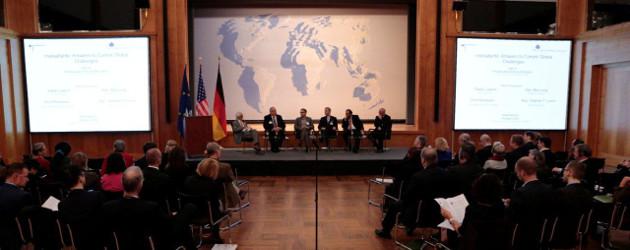 Deutsch-Amerikanischer Dialog