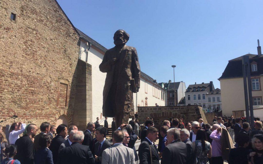 200 Jahre Marx – ein gelungener Geburtstag