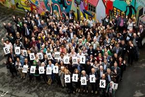 Katarina Barley und Malu Dreyer eröffnen Woche des Bürgerschaftlichen Engagements