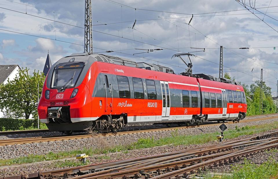 Der Bahnhof Pfalzel wird barrierefrei!