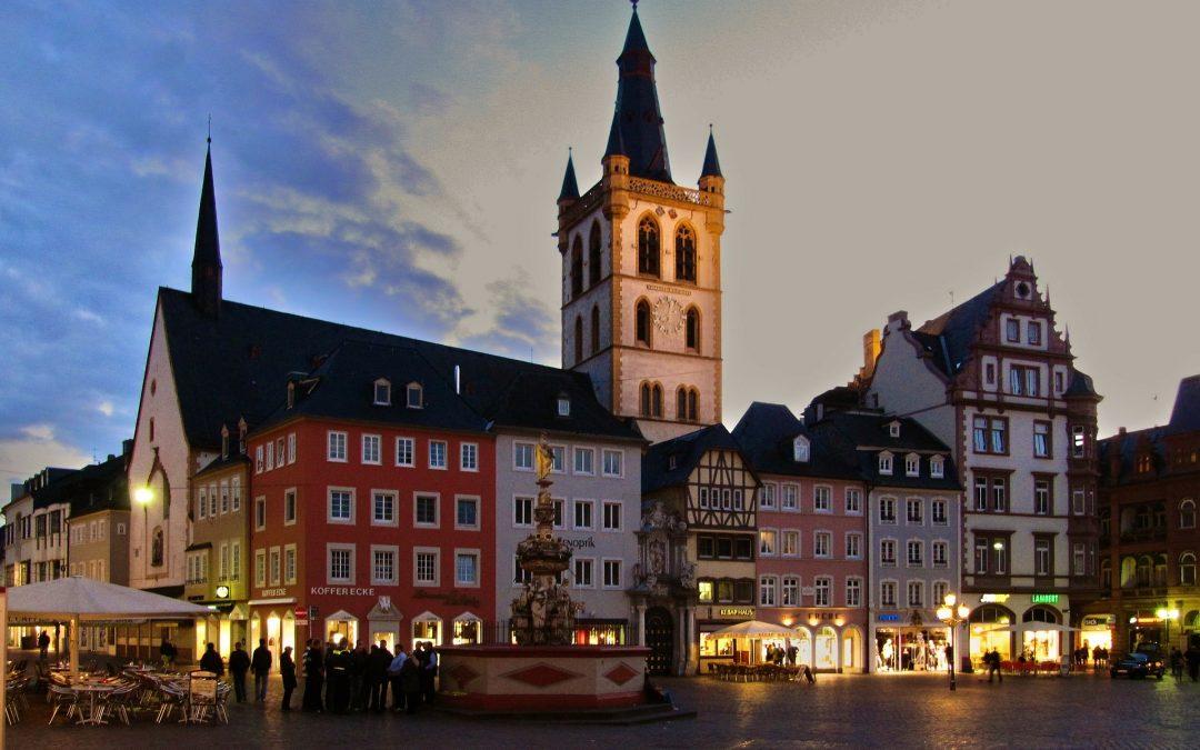 Trier ist eine sichere Stadt!